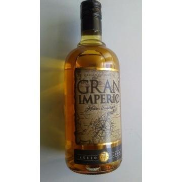 Oryginalny Rum Gran Imperio