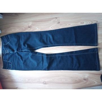 Spodnie dżinsowe damskie Orsay rozmiar 42
