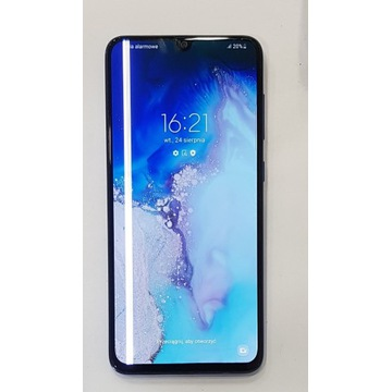 Samsung A70 SM-A705 Niebieski 6/128GB