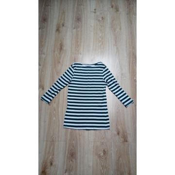 Bluzka t-shirt damski Primark r.38 w paski