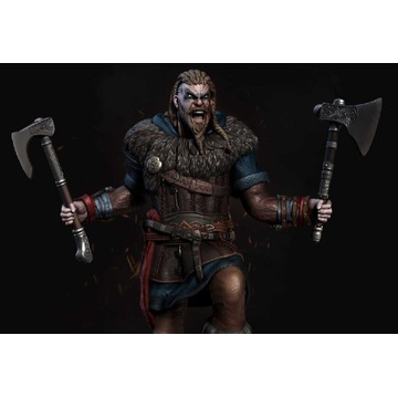 Unikalna figurka Eivor Assassin's Creed Valhalla