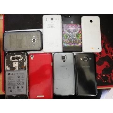 Sony Xperia/LG/Samsung/Huawei