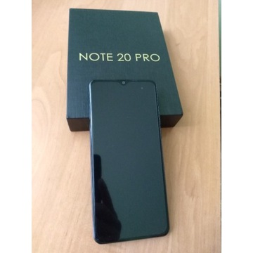 Smartfon CUBOT Note 20 Pro