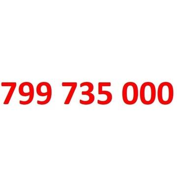 799 735 000 starter play złoty numer