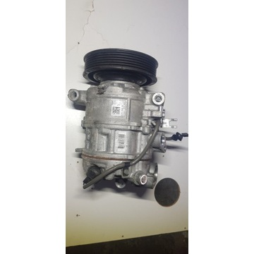 Kompresor klimatyzacji Audi Denso A7 A6 A4 A5 S4S5