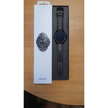Samsung Galaxy Watch 3 czarny