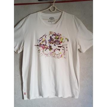 LEVIS t-shirt jak nowy XXL spec. edycja