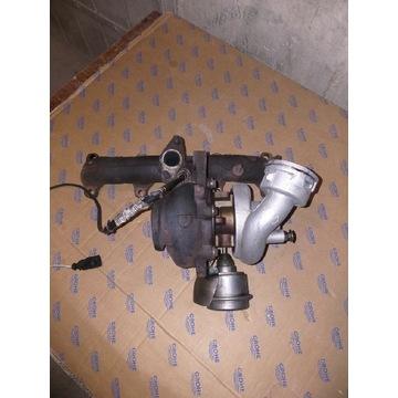 Turbosprężarka 03g253019k