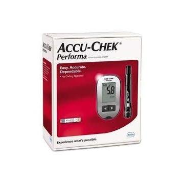 Accu-Chek Performa Glukometr Nowy
