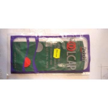 Sprzedam zielony czepek kąpielowy , nowy w opakowa