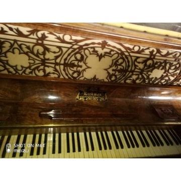 Pianino wiktorianskie