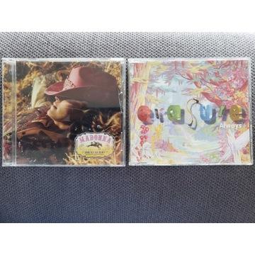 Madonna Music/Erasure Always  CD Single