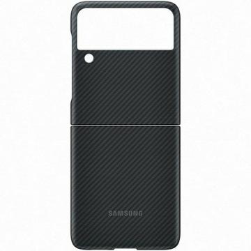 Etui SAMSUNG Aramid Cover do Galaxy Z Flip 3