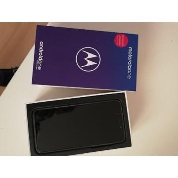 Motorola One - stan idealny!!!