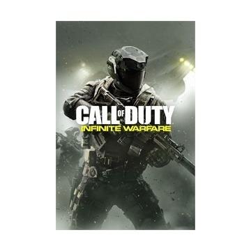 call of duty infinite warfare  launch edition xbox