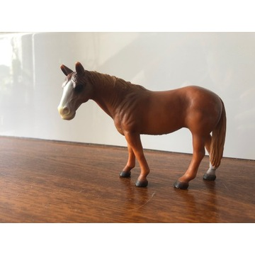 Schleich klacz Quartet Horse 2000 figurka