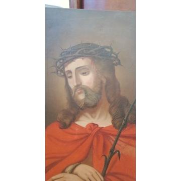 XIX wieczne malarstwo