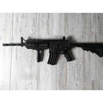 Replika karabinka M15 ArmaLite