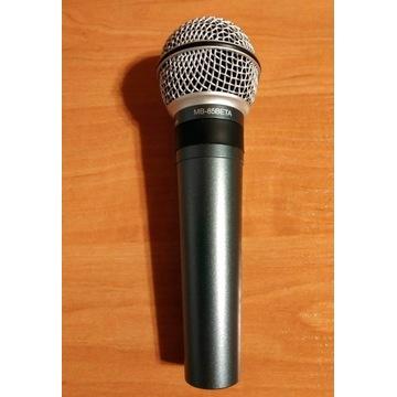 Mikrofon dynamiczny the t.bone MB-85BETA