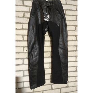 Damskie spodnie motocyklowe RICHA rozm. 48 L / XL