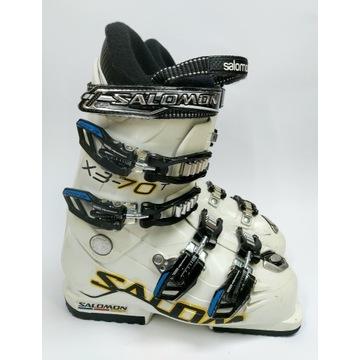 Buty narciarskie Salomon X3 70 T Junior