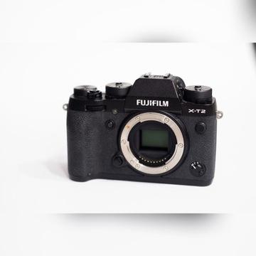 Fujifilm XT-2 Body