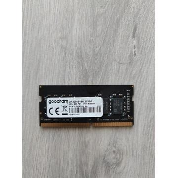 GOODRAM 8GB (1x8GB) 3200MHz CL22