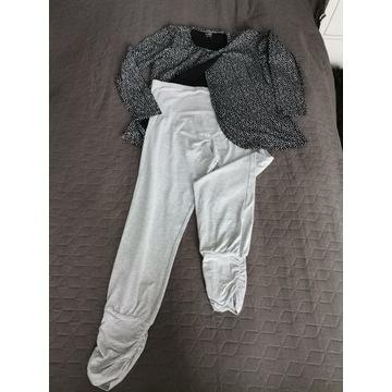 Piżama ciążowa L