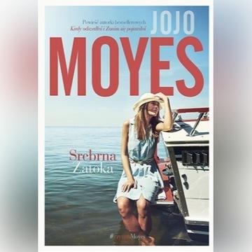 Srebrna zatoka Jojo Moyes