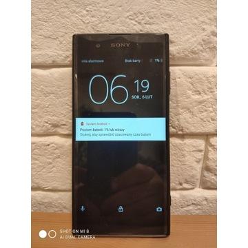 OUTLET Smartfon SONY Xperia XA1 Plus 4/32GB LTE
