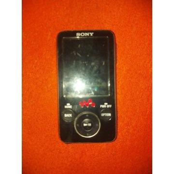 Telefon komórkowy Samsung i 4 odtwarzacze mp3 mp4