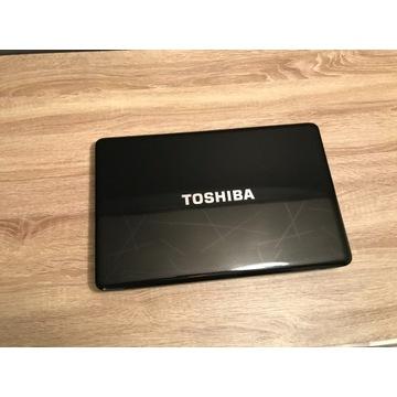Laptop TOSHIBA L670D-15K, Świetny stan - sprawdź.