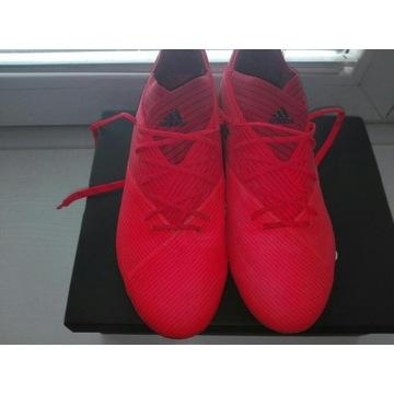 Korki adidas Nemeziz 19.1 Fg