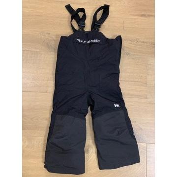 Spodnie narciarskie/zimowe Helly hansen hh 86