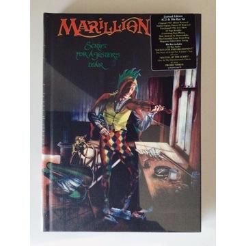 Marillion - Script For A Jester's Tear 4CD BLU-RAY