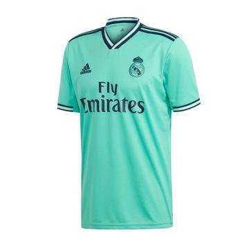 Koszulka Real Madryt 19/20! WYPRZEDAŻ! L