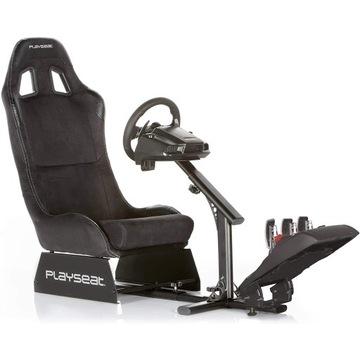 PlaySeat + Kierownica Logitech G923 + Shifter NOWA