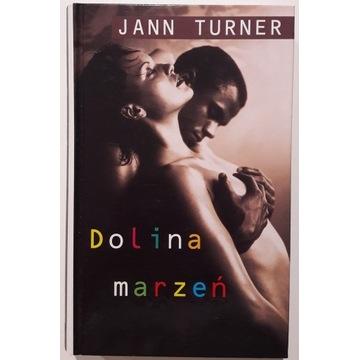 Jann Turner - Dolina marzeń