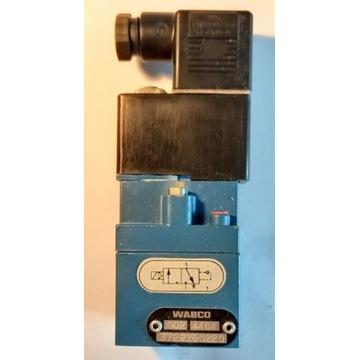 Rexroth WABCO Zawór elektromagnetyczny 3722250220