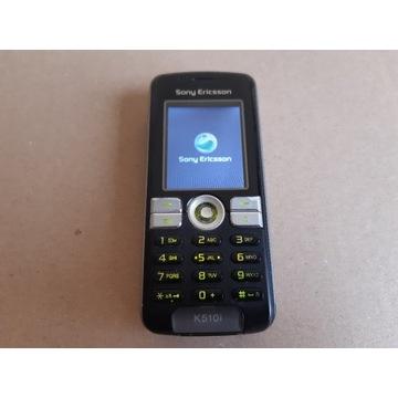 Telefon Sony Ericsson K510i