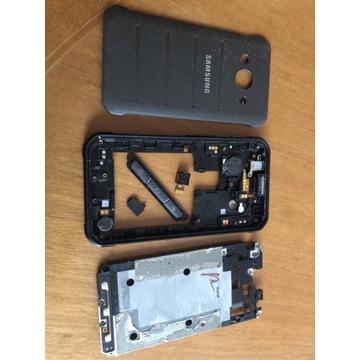 Xcover 3 G388 korpus+klapka+aparat