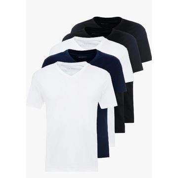 T-shirt  Basic 5pack
