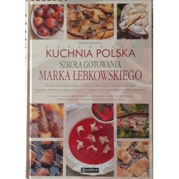 Doskonała Kuchnia Polska Szkoła Gotowania