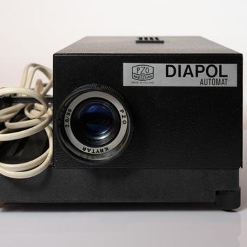 Rzutnik projektor DIAPOL Automat