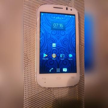 Smartfon Alcatel Pop C3, na wszystkie sieci