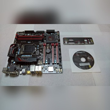 Płyta Gigabyte GA-Z170MX-GAMING 5