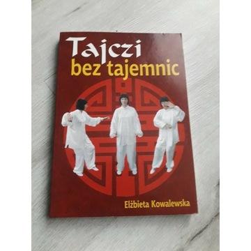 Tajczi bez tajemnic Elżbieta Kowalewska