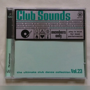 Club Sounds vol. 23