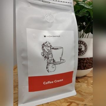 Kawa Ziarnista  Caffee Crema 500g