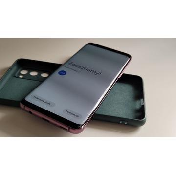 Samsung Galaxy S9 oryginalny  Gratis Etui